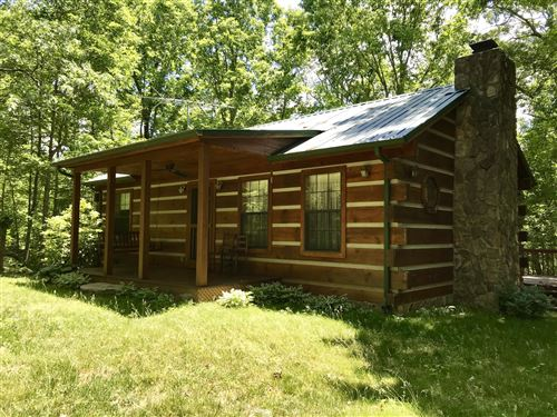 Photo of 2696 Rafter Rd, Tellico Plains, TN 37385 (MLS # 1144963)