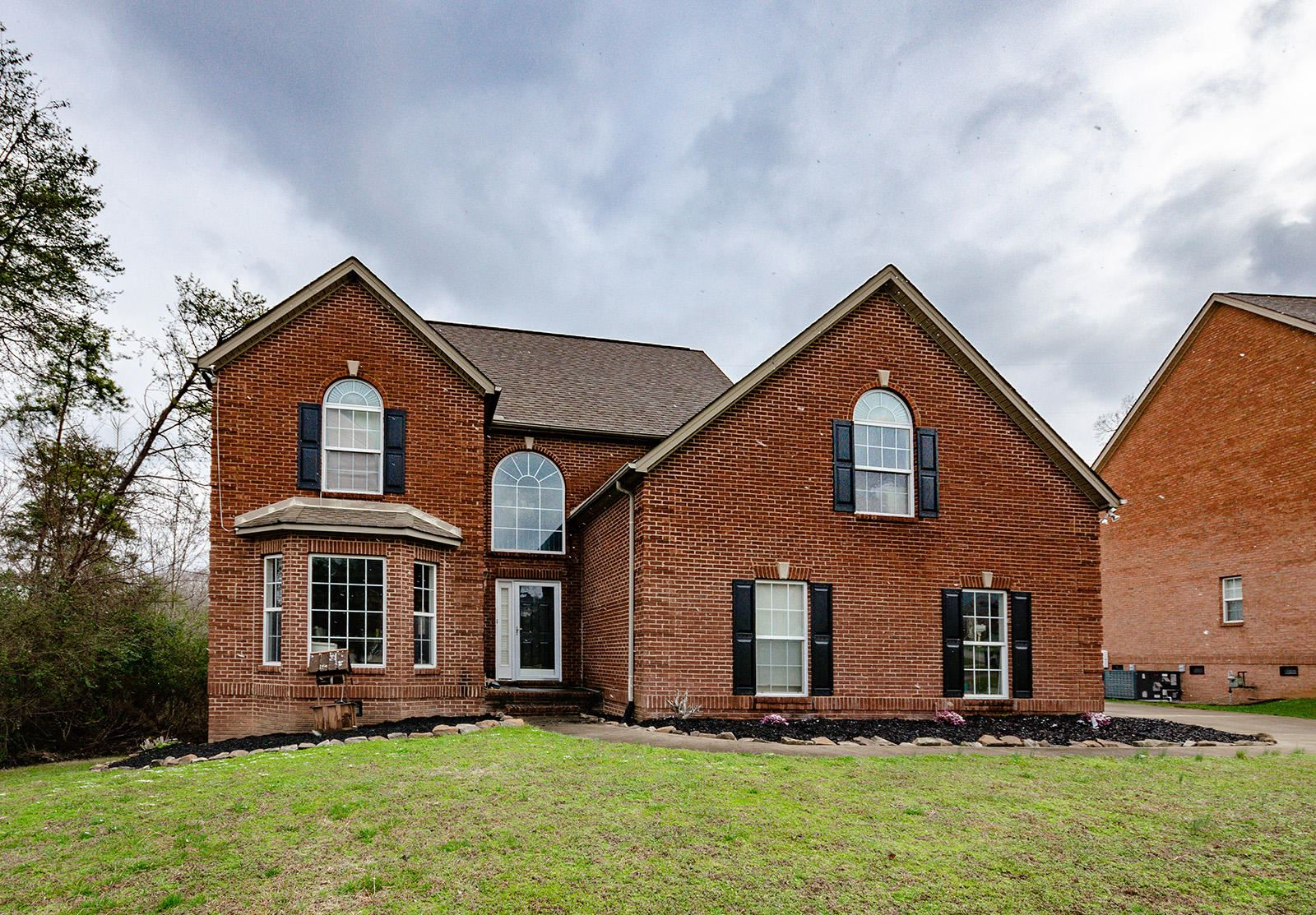 Photo of 1722 Meadow Chase Lane, Knoxville, TN 37931 (MLS # 1140963)