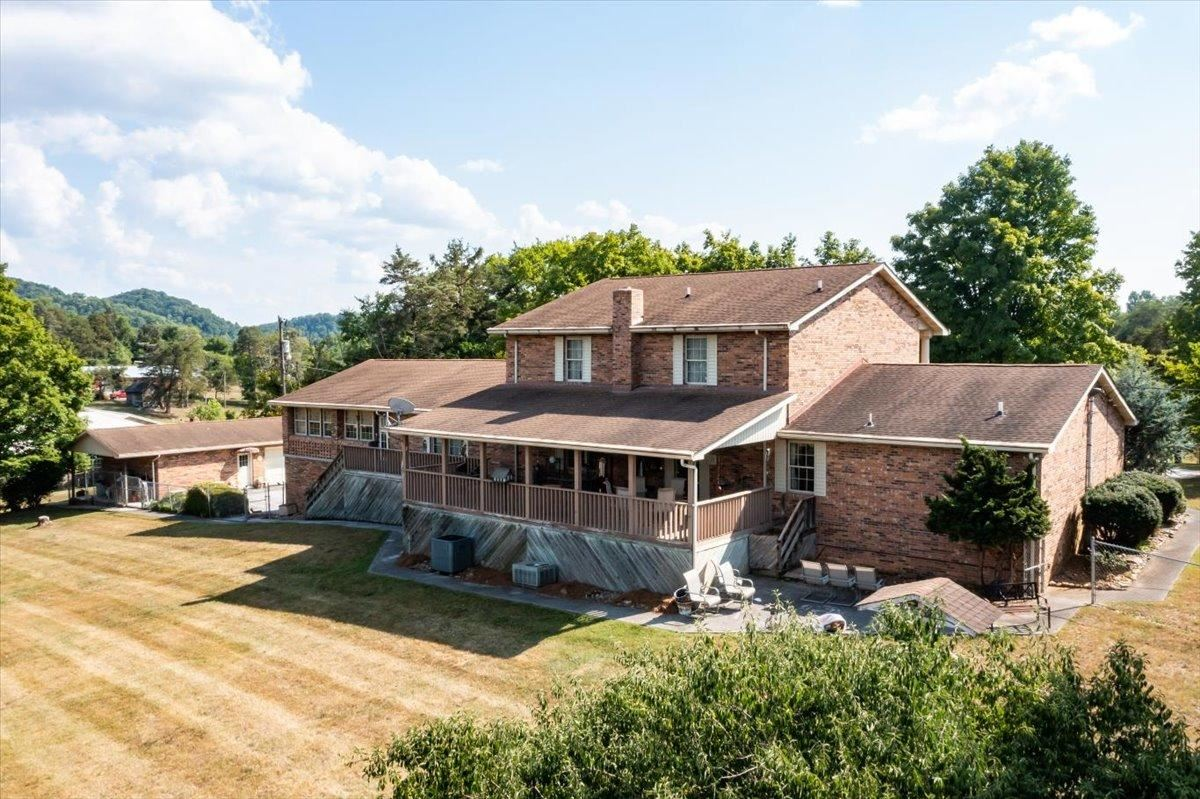 Photo of 3235 Highway 61 East, Luttrell, TN 37779 (MLS # 1161963)