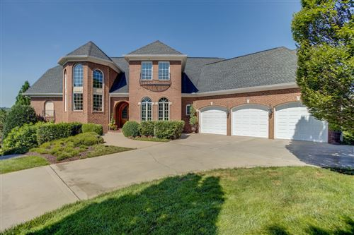 Photo of 505 Conkinnon Drive, Lenoir City, TN 37772 (MLS # 1085964)