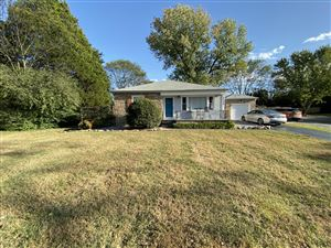 Photo of 1728 Fair Drive, Knoxville, TN 37918 (MLS # 1097965)