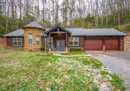 Photo of 4529 Bruce Ogle Way, Pigeon Forge, TN 37863 (MLS # 1105966)