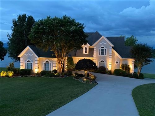 Photo of 1329 Hickory Lane, Dandridge, TN 37725 (MLS # 1121966)