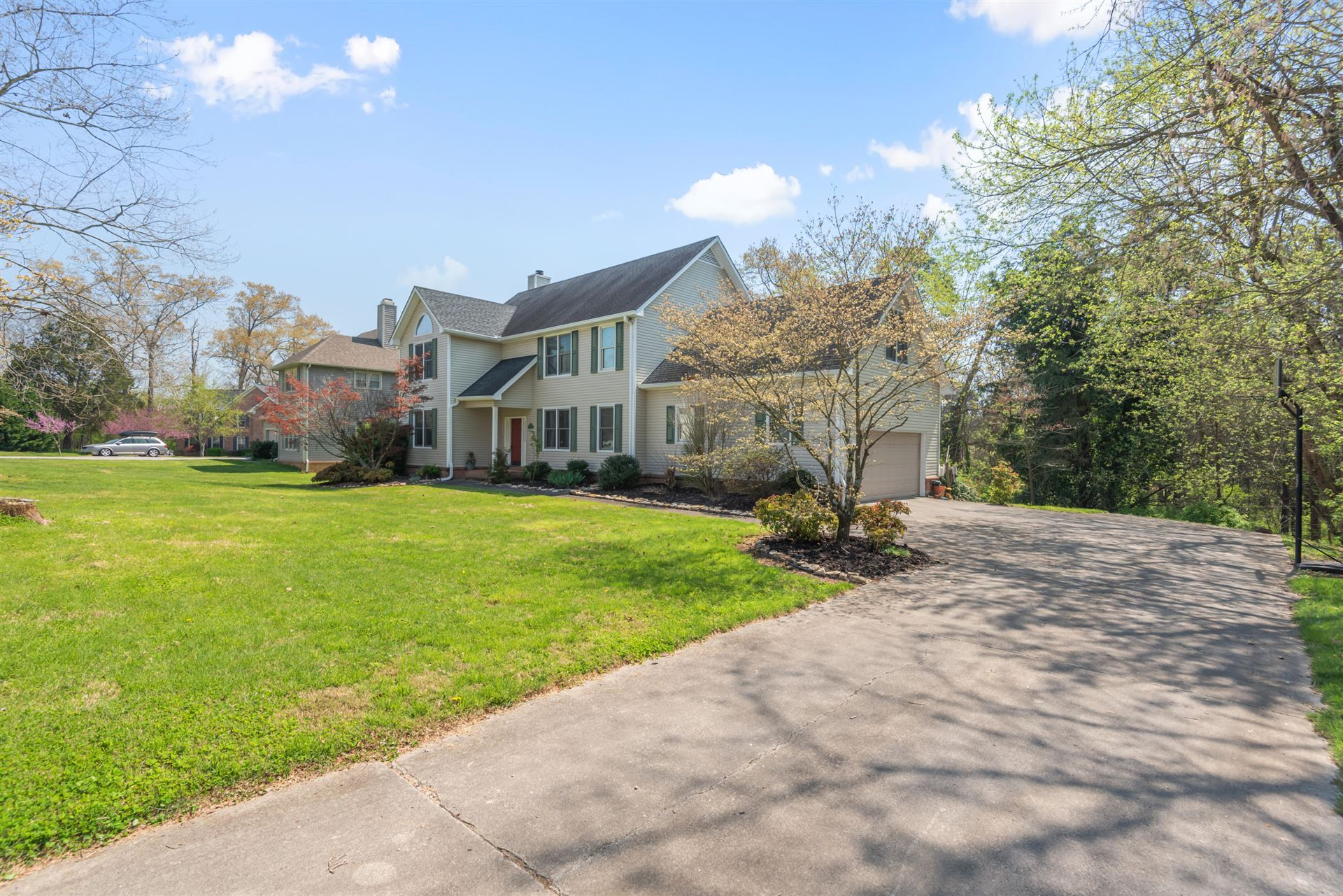 Photo of 12912 Sycamore Circle, Knoxville, TN 37934 (MLS # 1148971)