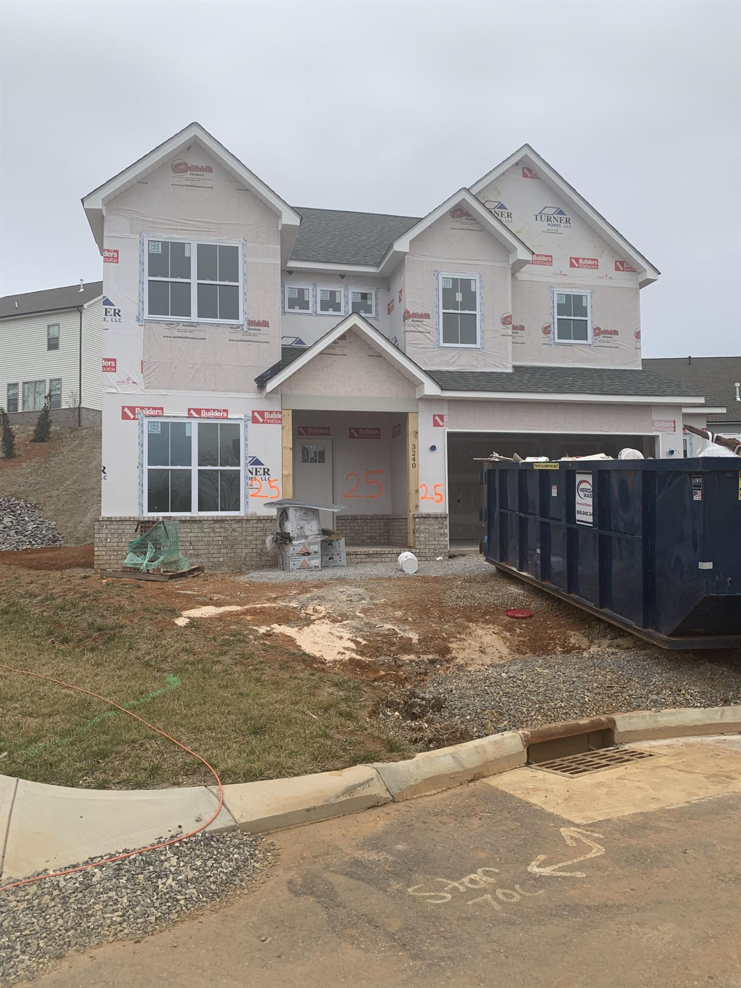Photo of 3240 Great Plains Lane, Knoxville, TN 37931 (MLS # 1140974)