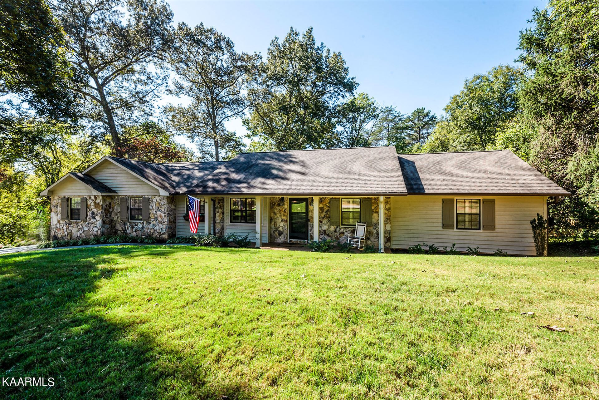 Photo of 2329 Dawns Pass, Knoxville, TN 37919 (MLS # 1170974)