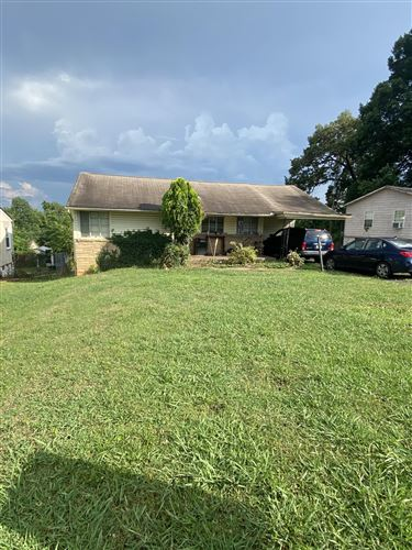 Photo of 3208 Sunset Ave, Knoxville, TN 37914 (MLS # 1122976)