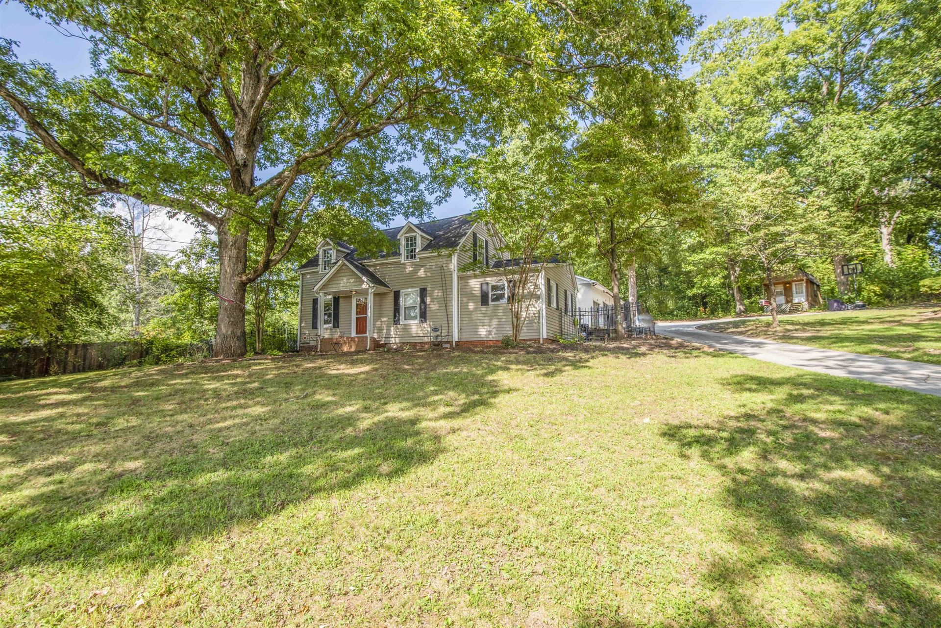 Photo of 4814 Cain Rd, Knoxville, TN 37921 (MLS # 1166976)