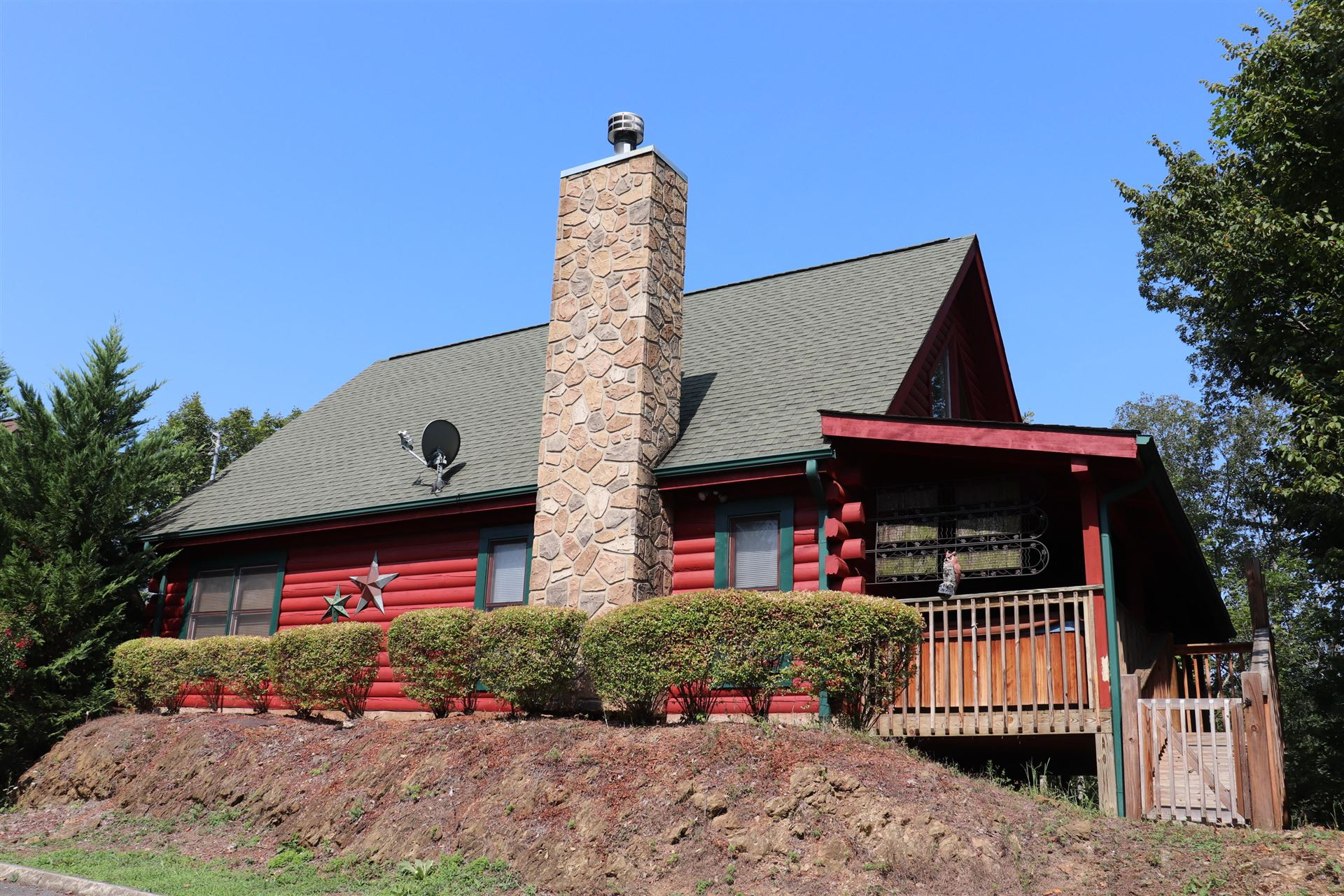 Photo of 2161 Wingspan Drive, Sevierville, TN 37876 (MLS # 1159978)