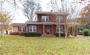 Photo of 5402 Holston Drive, Knoxville, TN 37914 (MLS # 1061979)
