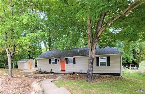 Photo of 106 Amherst Lane, Oak Ridge, TN 37830 (MLS # 1167979)