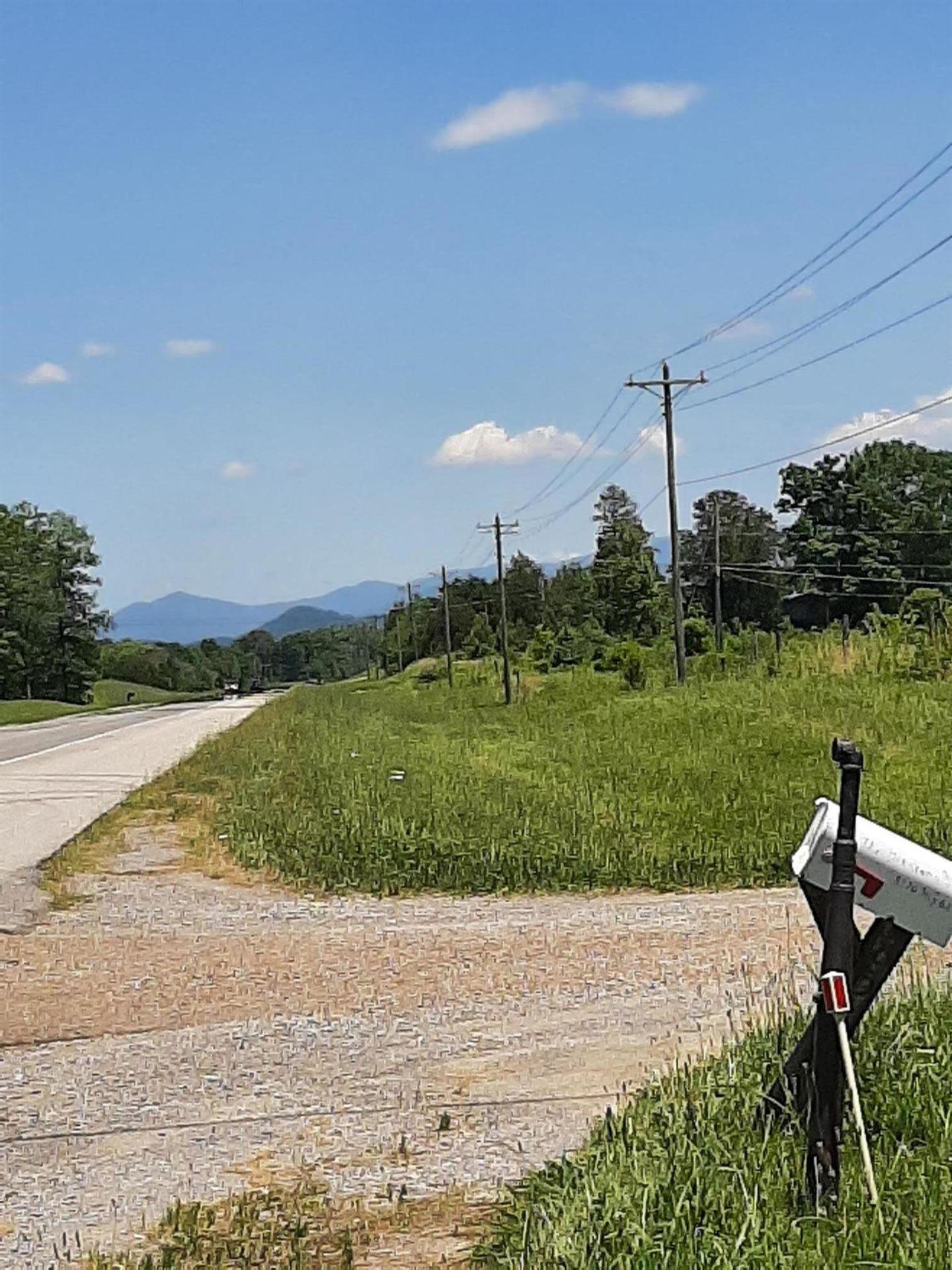 Photo of 8340 Highway 68, Tellico Plains, TN 37385 (MLS # 1156979)