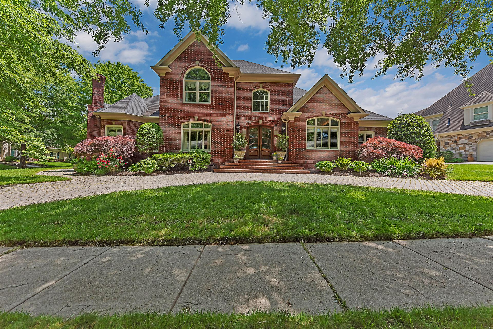 Photo of 12000 Avallon Place, Knoxville, TN 37934 (MLS # 1152980)