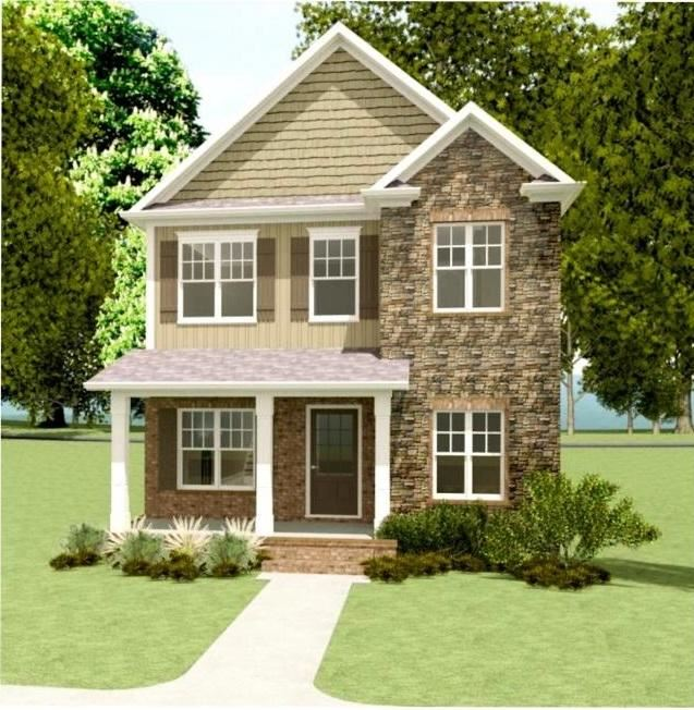 Photo of 116 Hackberry St #Lot41br, Oak Ridge, TN 37830 (MLS # 1118982)