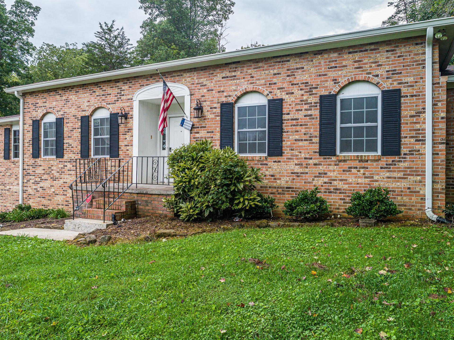 Photo of 122 Chestnut  Hill Rd, Oak Ridge, TN 37830 (MLS # 1127983)