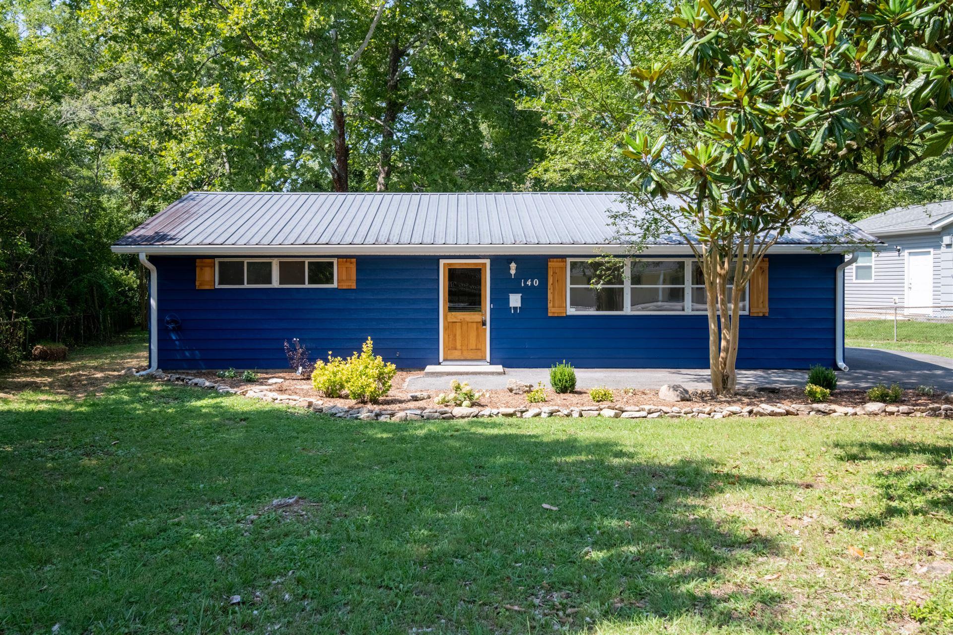 Photo of 140 W Bryn Mawr Circle, Oak Ridge, TN 37830 (MLS # 1166983)