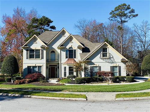 Photo of 1342 Waterside Lane, Knoxville, TN 37922 (MLS # 1136984)