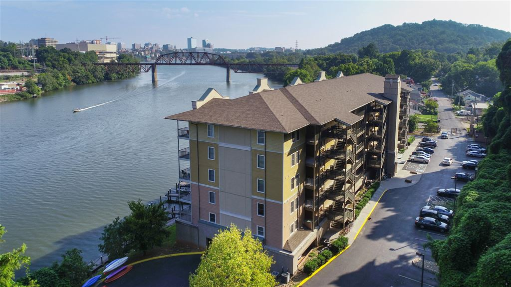 Photo for 3001 River Towne Way #Apt 104, Knoxville, TN 37920 (MLS # 1098984)