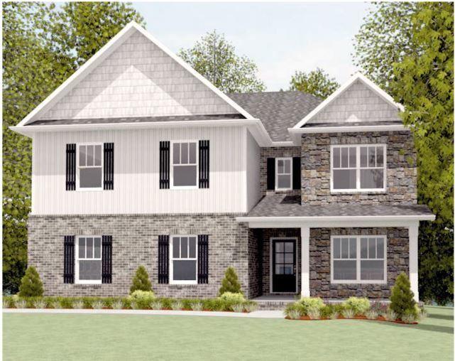 Photo of 102 Hillberry Rd #Lot 517, Oak Ridge, TN 37830 (MLS # 1139984)