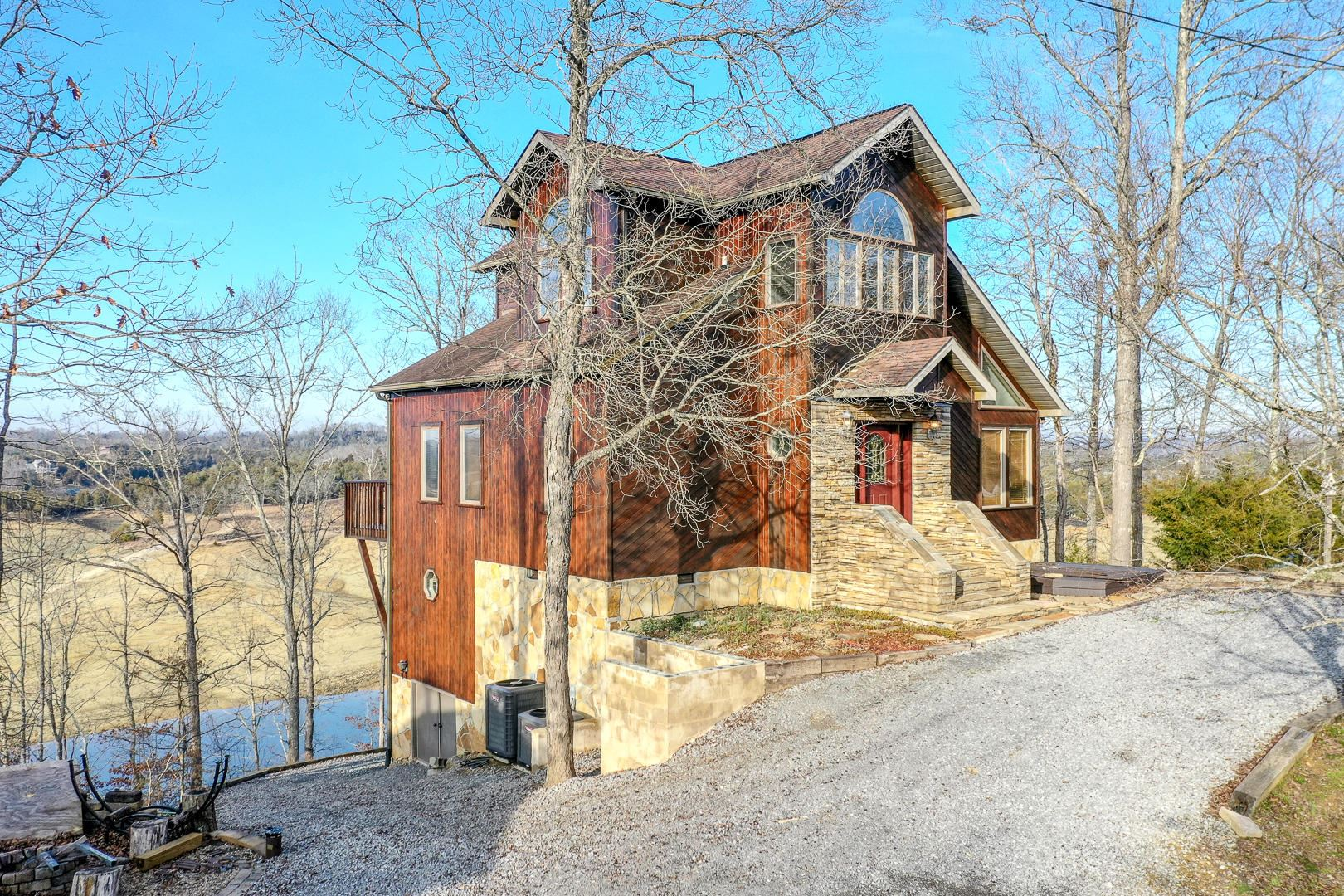 Photo for 2736 Windy Cove Way, Sevierville, TN 37876 (MLS # 1139985)