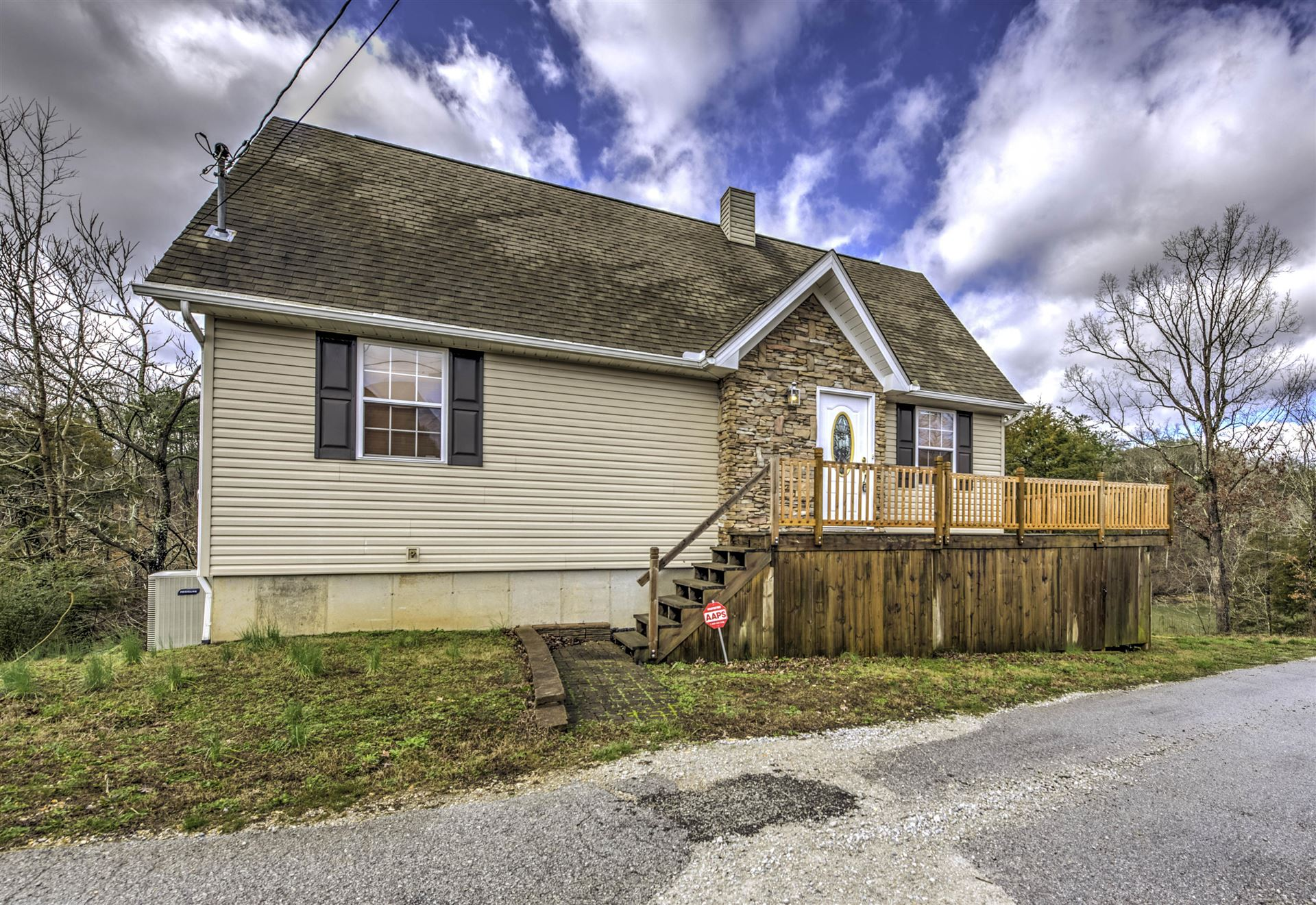 Photo for 515 Perry Smith Lane, Caryville, TN 37714 (MLS # 1110986)