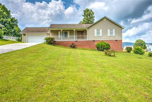 Photo of 176 Far View Circle, Jacksboro, TN 37757 (MLS # 1162990)