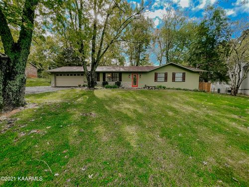Photo of 1126 Viking Drive, Knoxville, TN 37932 (MLS # 1170992)