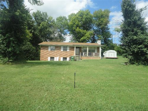 Photo of 5413 Parker Drive, Knoxville, TN 37924 (MLS # 1167993)