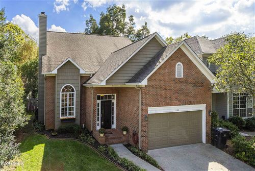 Photo of 1106 Milam Circle, Knoxville, TN 37919 (MLS # 1170993)