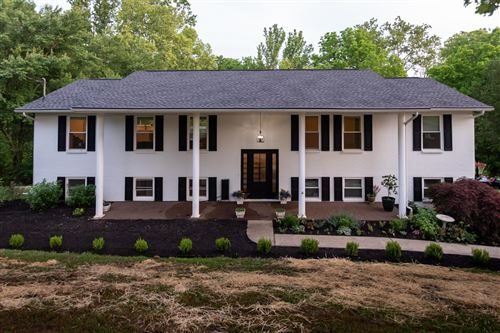 Photo of 1416 Hopewell Rd, Knoxville, TN 37920 (MLS # 1118994)