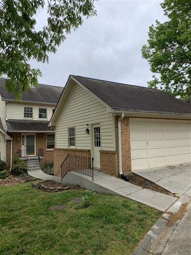 Photo of 1022 Harrogate Drive, Knoxville, TN 37923 (MLS # 1149994)
