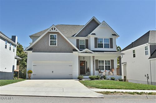 Photo of 830 Festival Lane, Knoxville, TN 37923 (MLS # 1170995)