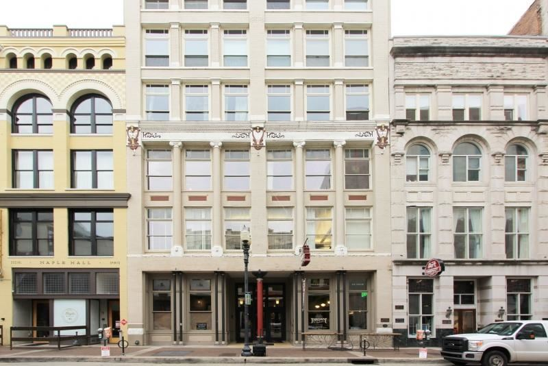 Photo of 418 S Gay St #301, Knoxville, TN 37902 (MLS # 1140995)