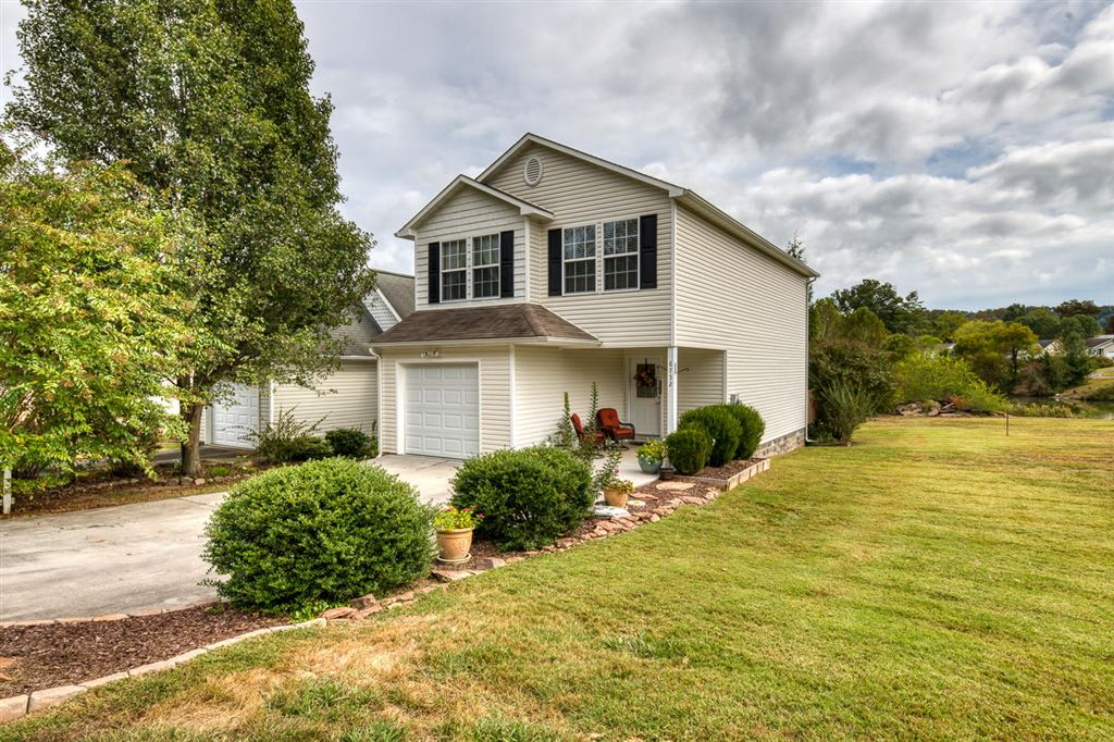 Photo for 6732 Water Lilly Way, Knoxville, TN 37918 (MLS # 1097996)