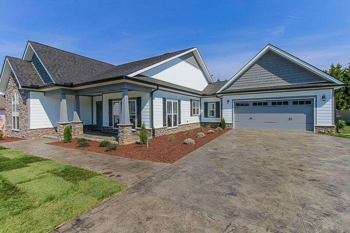 Photo of 1936 Serene Cove Way, Knoxville, TN 37920 (MLS # 1148996)