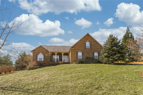 Photo of 3840 Elizabeth Downs Lane, Knoxville, TN 37931 (MLS # 1144998)