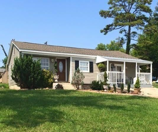 2631 Cecil Ave, Knoxville, TN 37917 - MLS#: 1127006