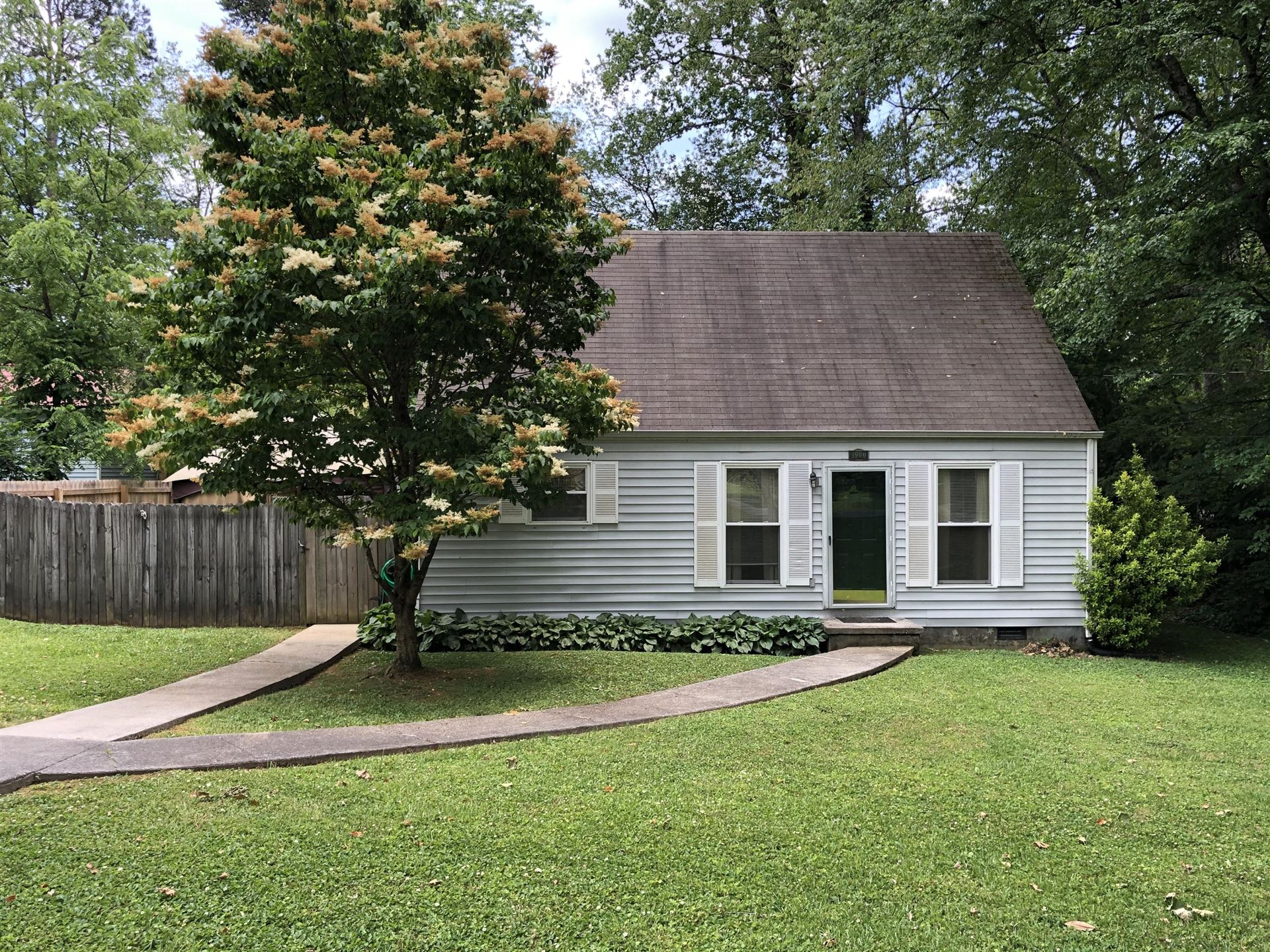 1900 Woodrow Drive, Knoxville, TN 37918 - MLS#: 1155010