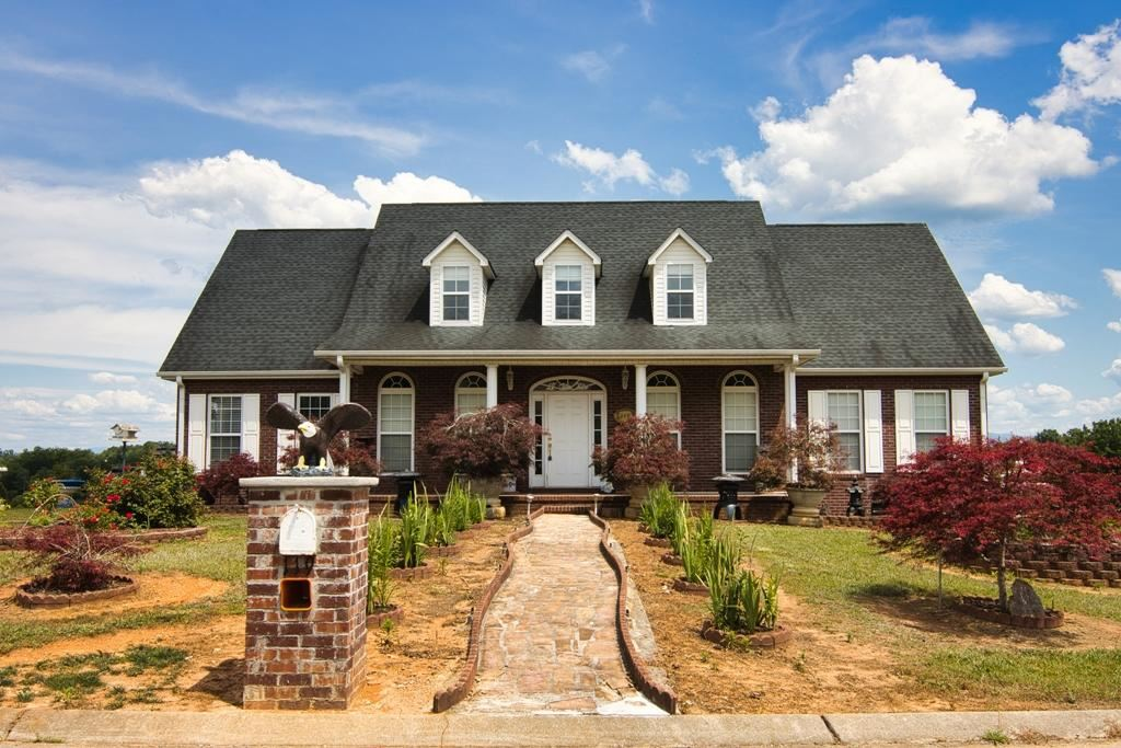 119 Magnolia Way, Madisonville, TN 37354 - MLS#: 1155068