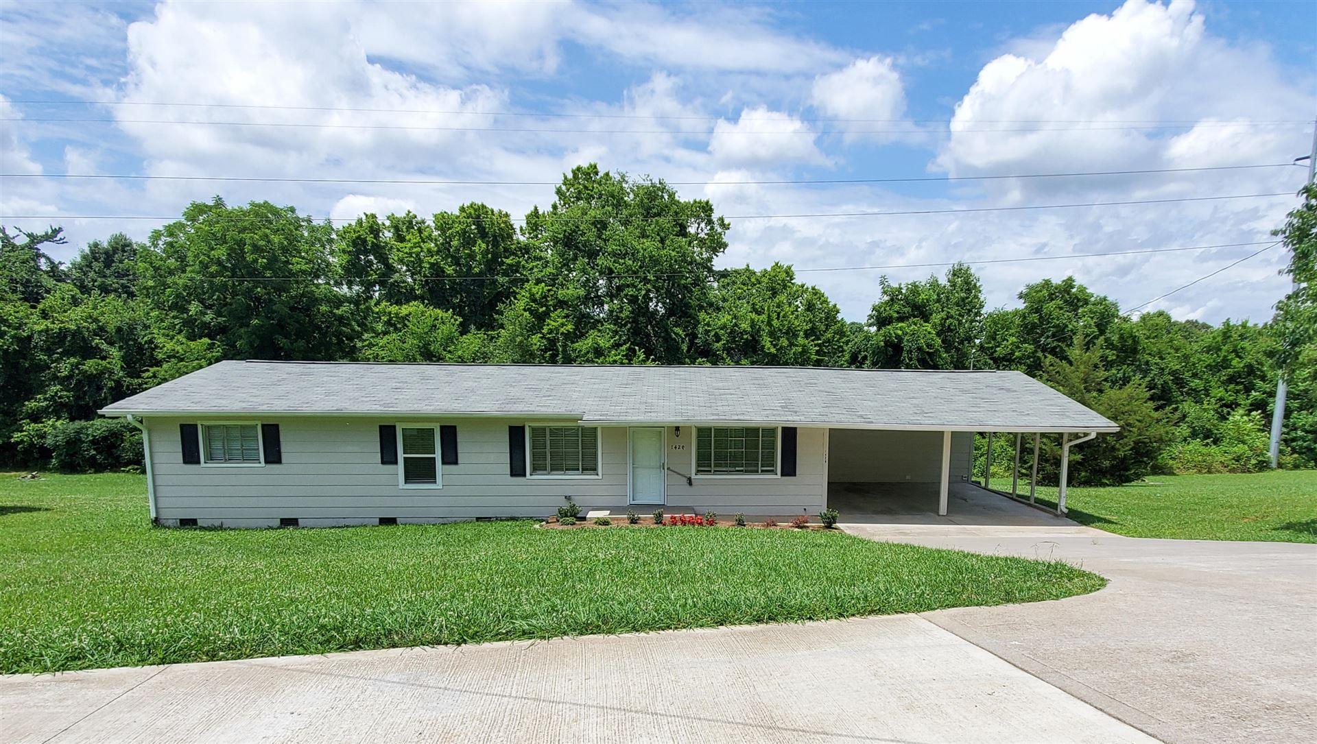 1429 Lantana Lane, Knoxville, TN 37912 - MLS#: 1160079
