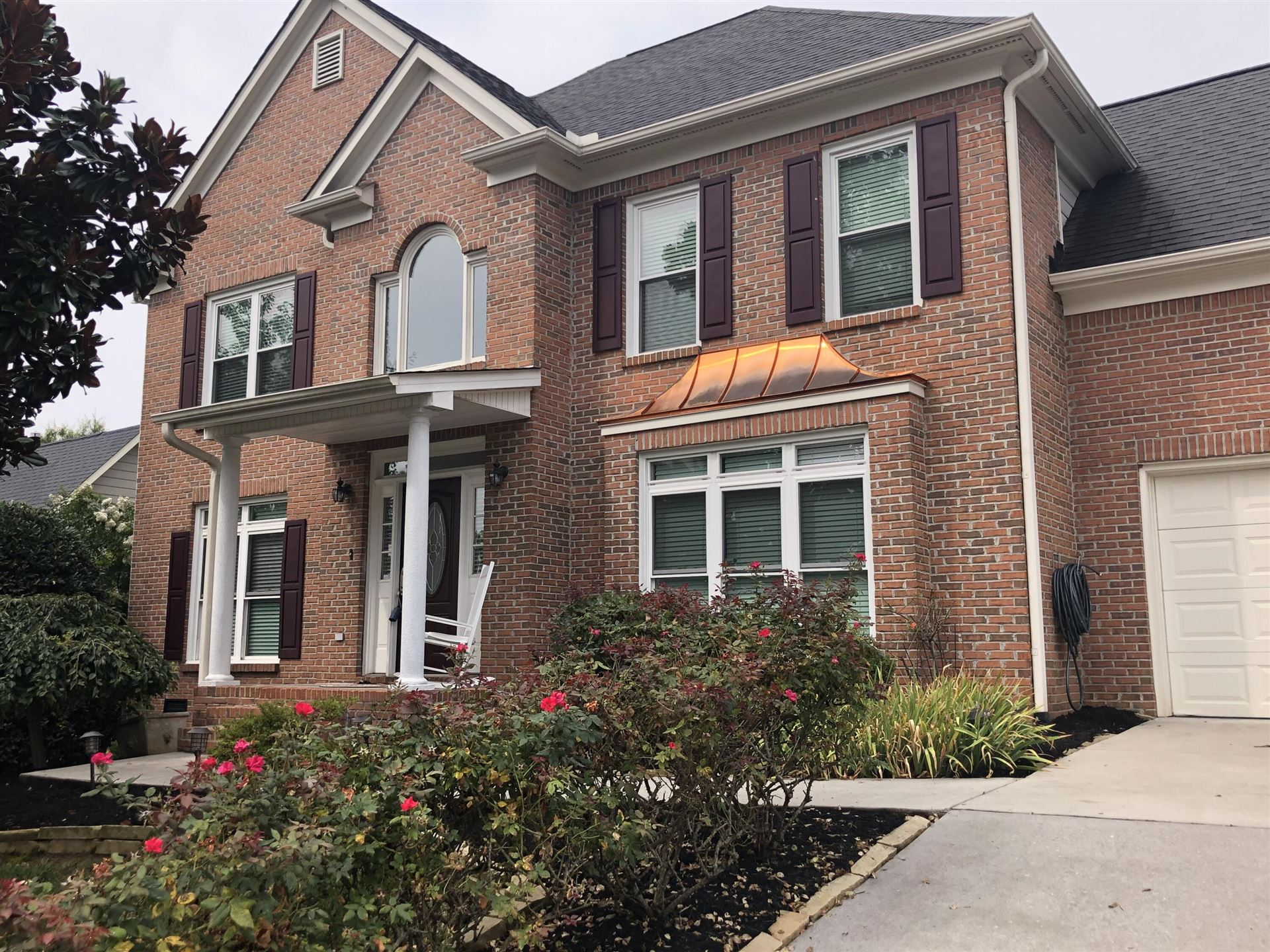 1007 Royal Mew Court, Knoxville, TN 37922 - MLS#: 1162125