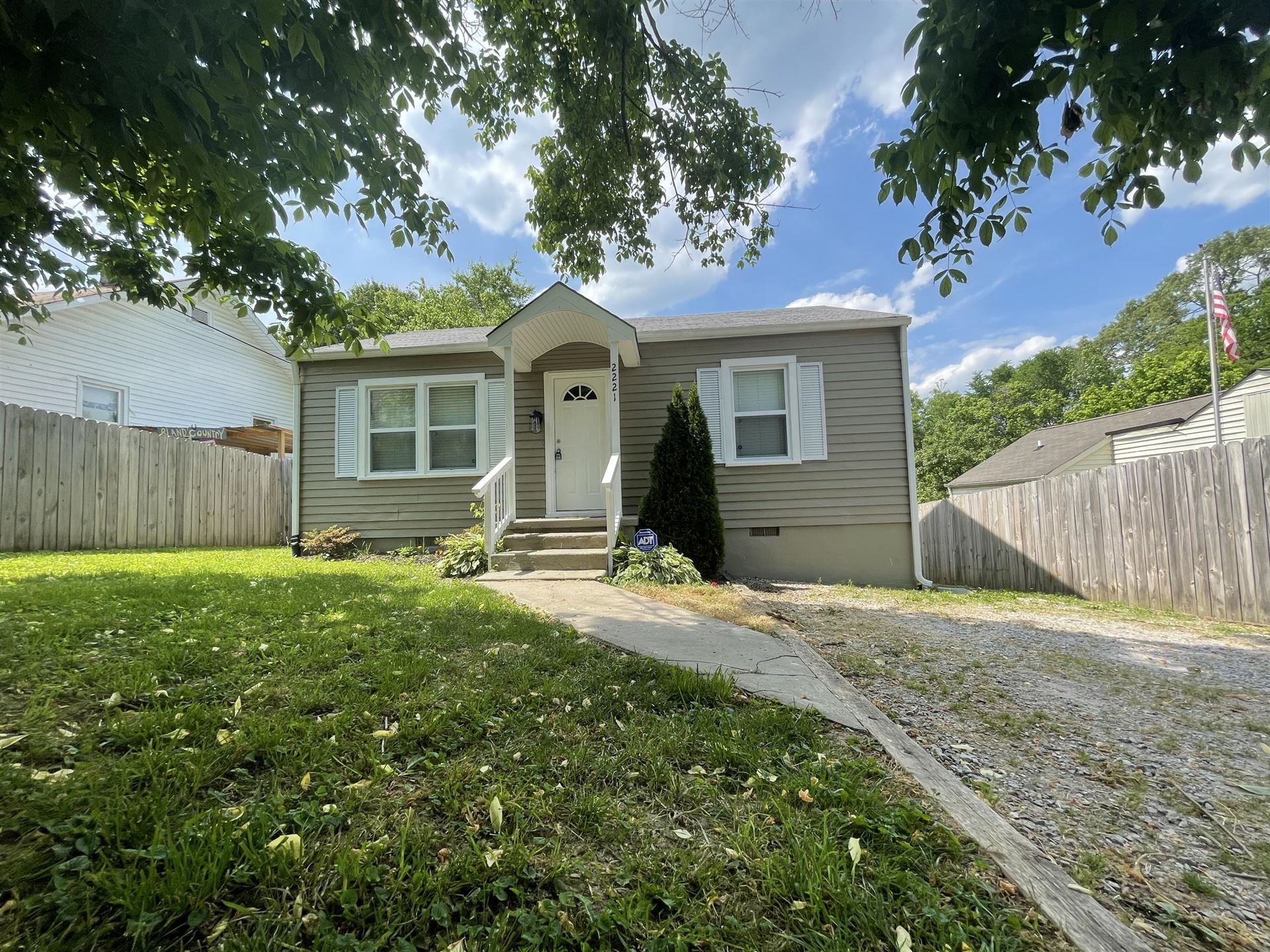 2221 Aster Rd, Knoxville, TN 37918 - MLS#: 1154141