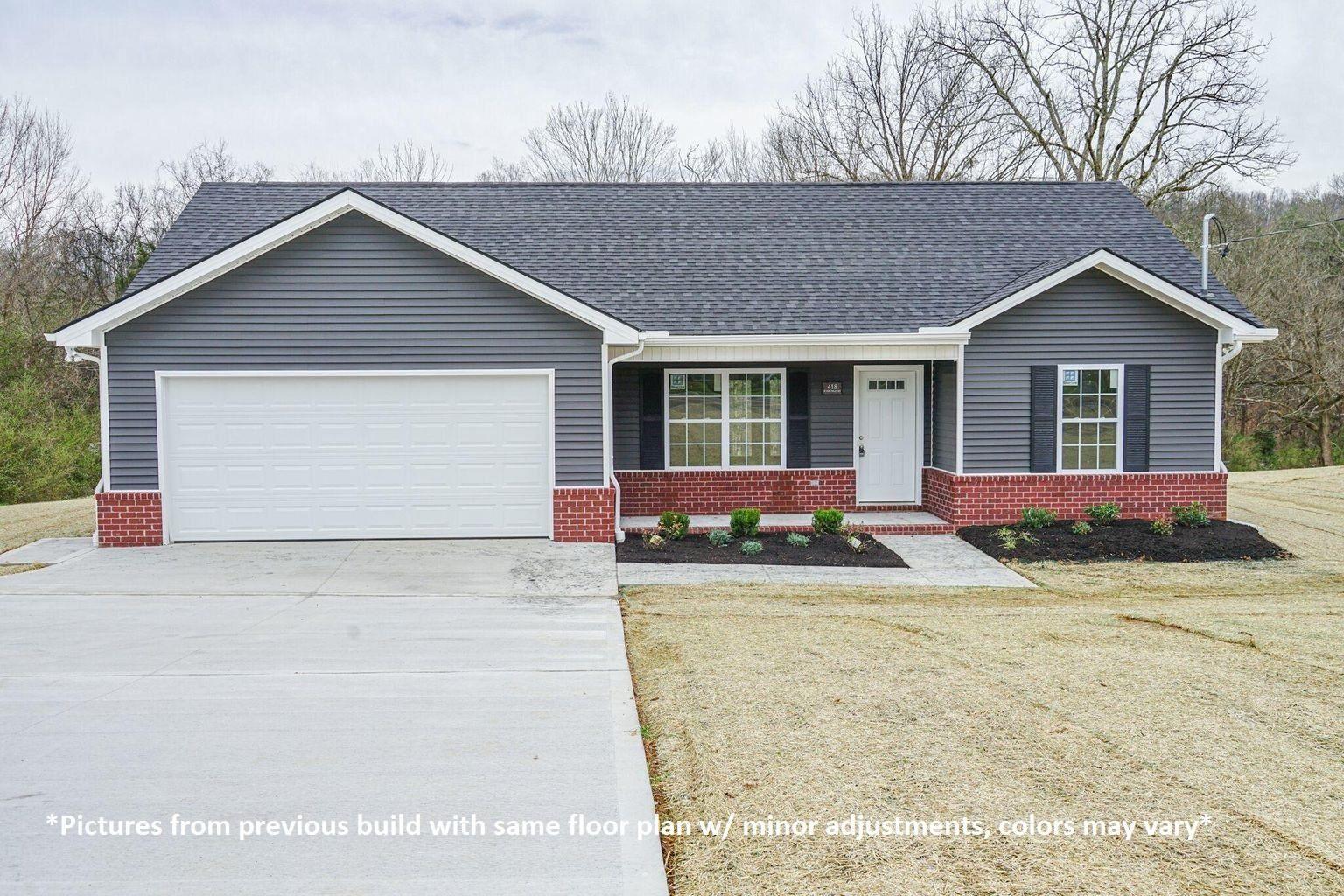 2231 Belt Rd Rd, Knoxville, TN 37920 - MLS#: 1157185