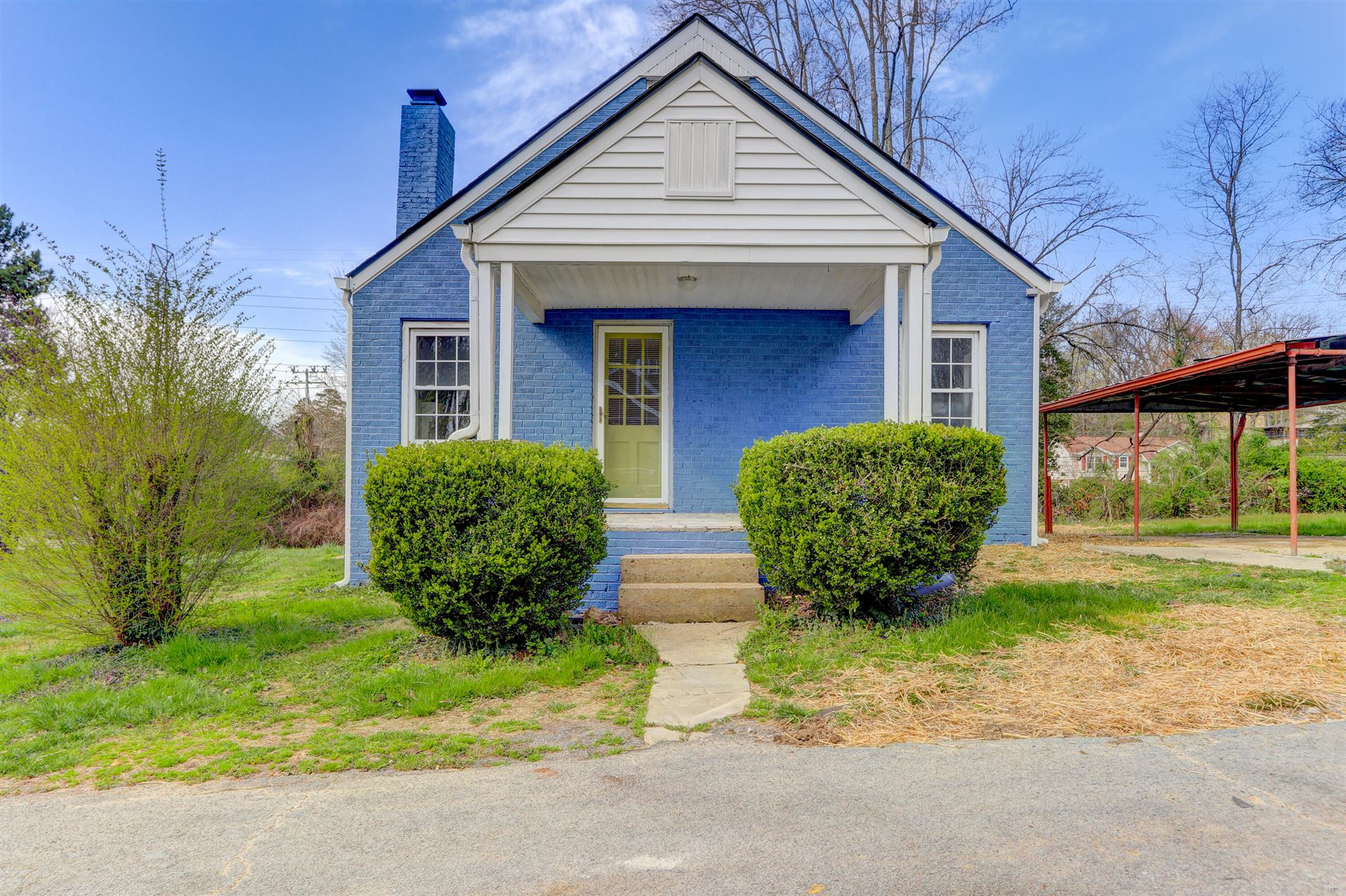 1703 Highland Drive, Knoxville, TN 37918 - MLS#: 1147251