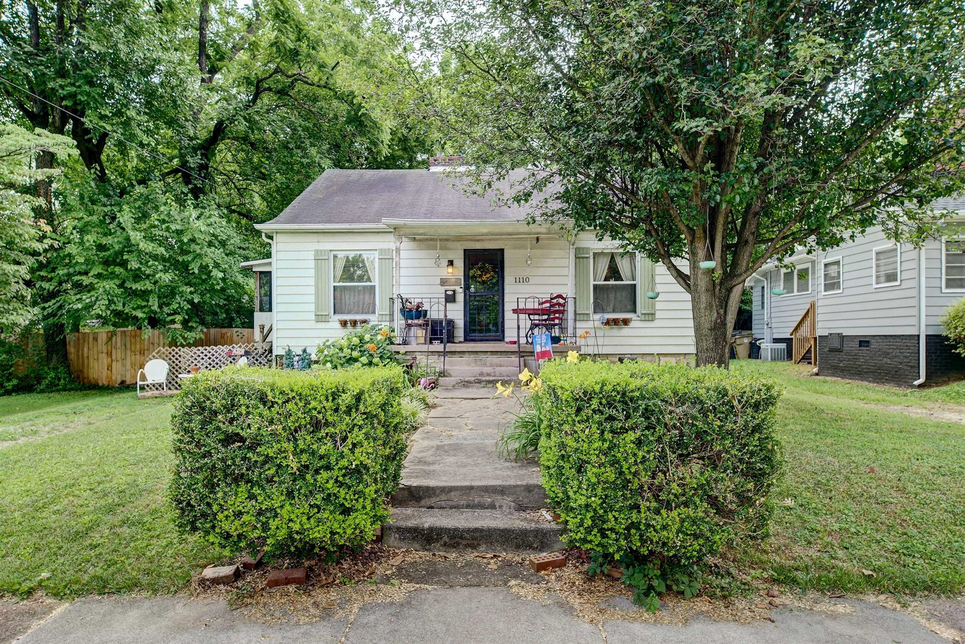 1110 Melbourne Ave, Knoxville, TN 37917 - MLS#: 1161346