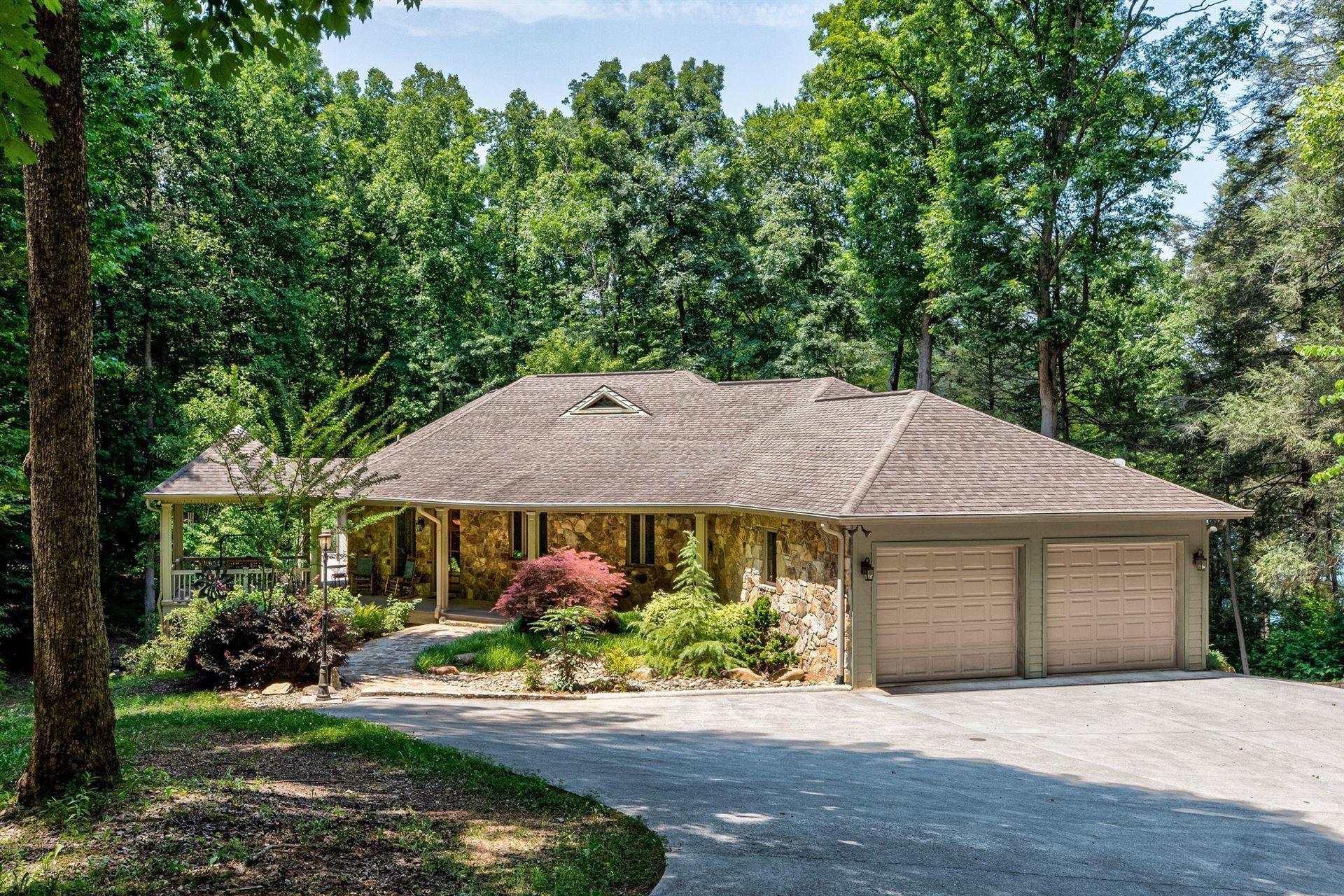 145 Hemlock Bluff Lane, Caryville, TN 37714 - MLS#: 1157383