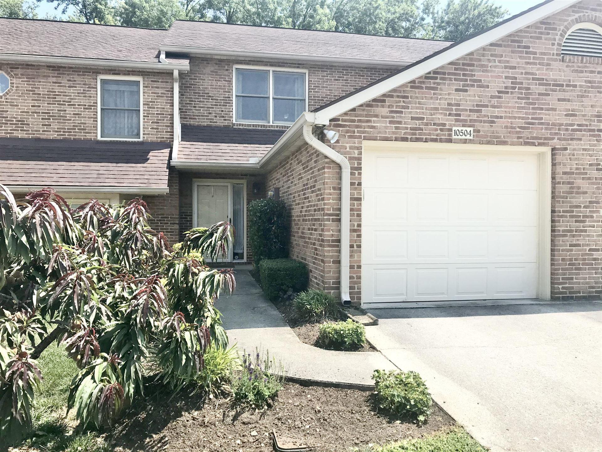 10504 Raven Court, Knoxville, TN 37922 - MLS#: 1160388
