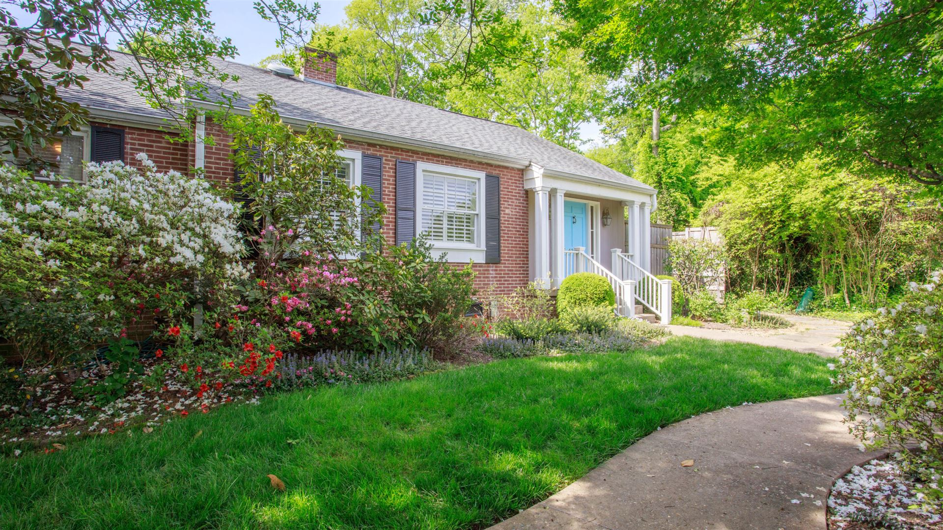 4205 SW Holloway Drive, Knoxville, TN 37919 - MLS#: 1150394