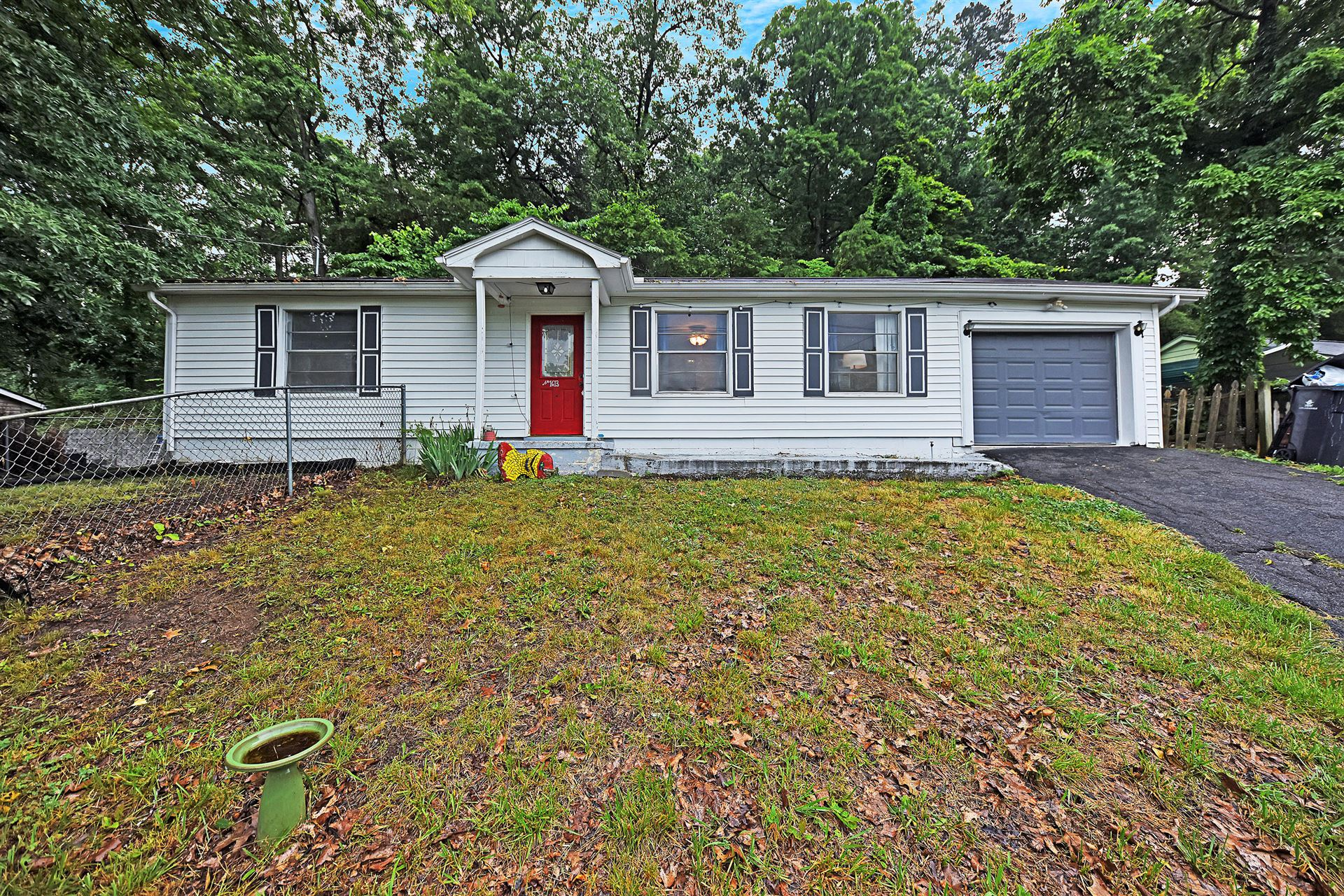 1613 Dutch Valley Drive, Knoxville, TN 37918 - MLS#: 1155424