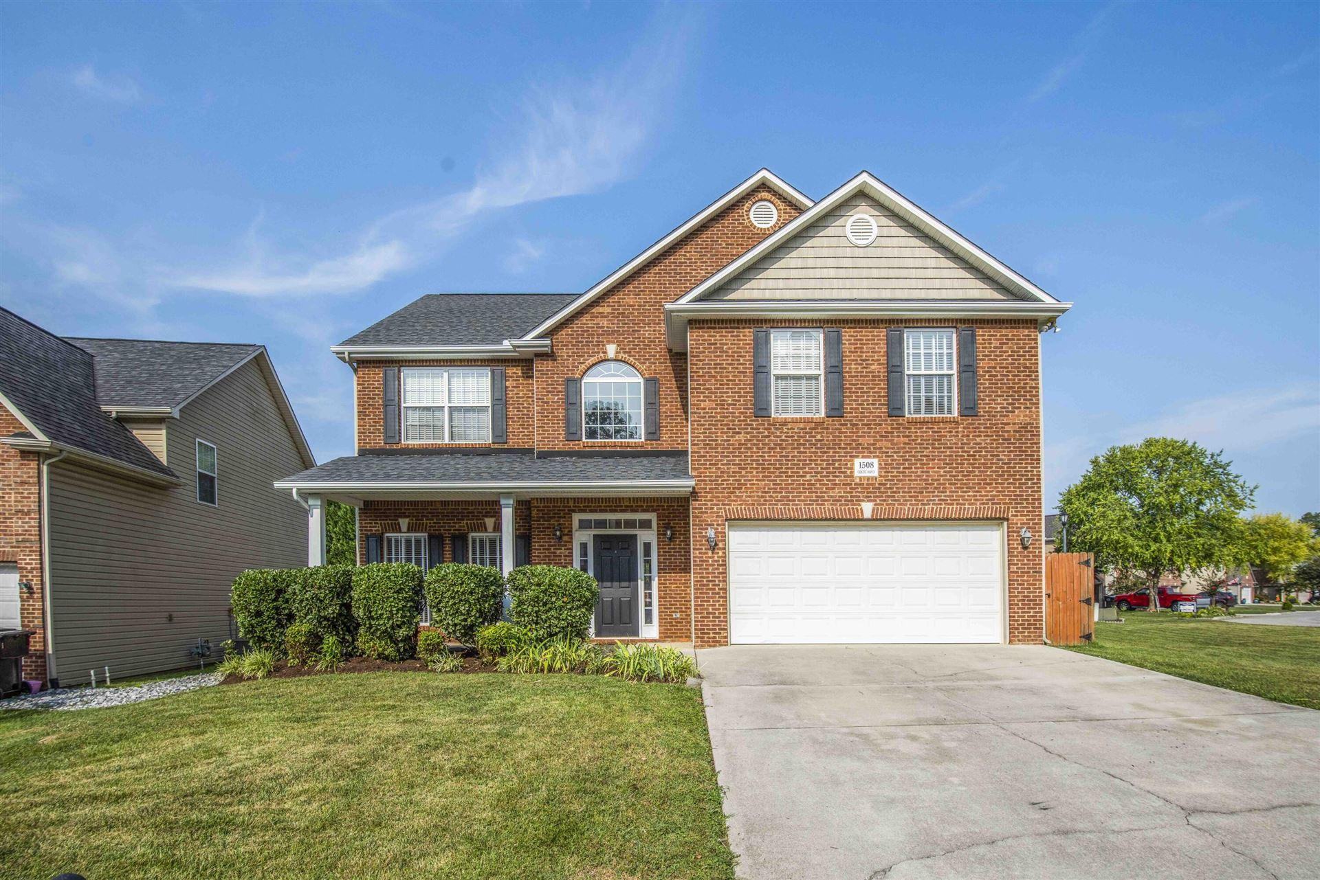 1508 Crescent Oaks Lane, Lenoir City, TN 37772 - MLS#: 1158514